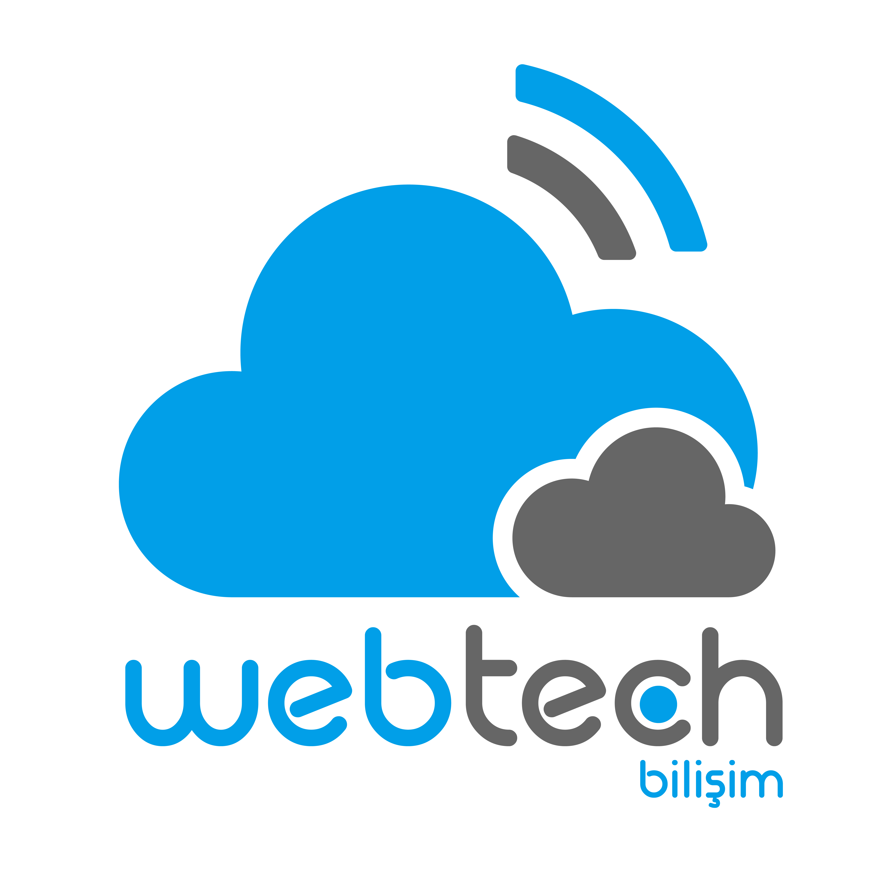 WebTech Bilişim Logo