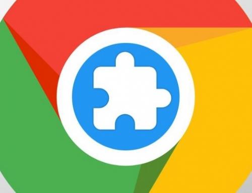 Chrome Eklentinizi Oluşturun