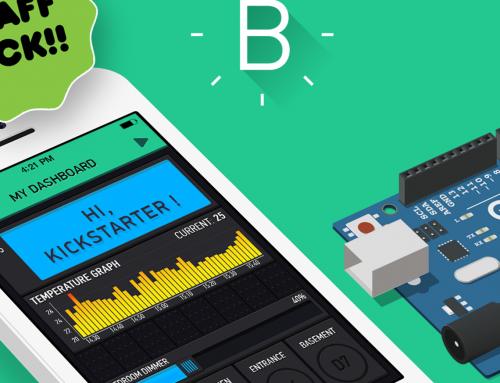 IoT 101: Blynk ile Evinizi Akıllandırın!